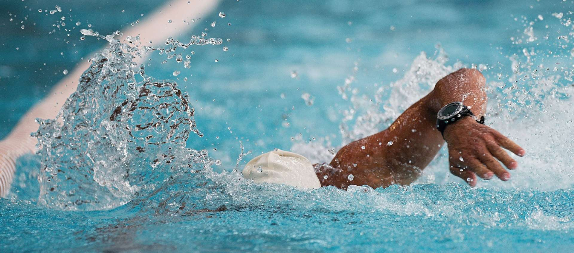 swimming injury rehab